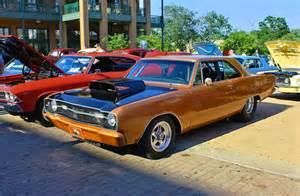 1969 dodge dart classic automobiles