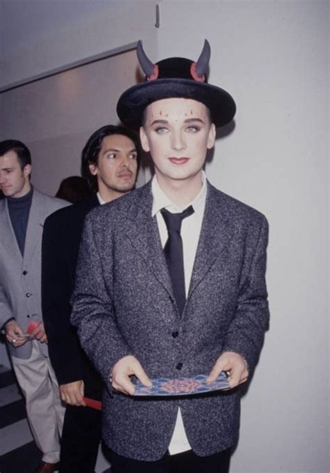 Boy George Showcase At The Pigalle Club In by 109 Best Images About Boy George On Karma