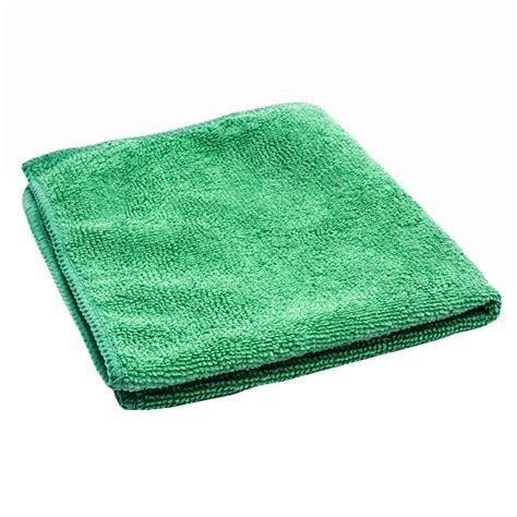 Haren 06 Towel Green ultra 06 fiber terry microfiber bulk 50 pack