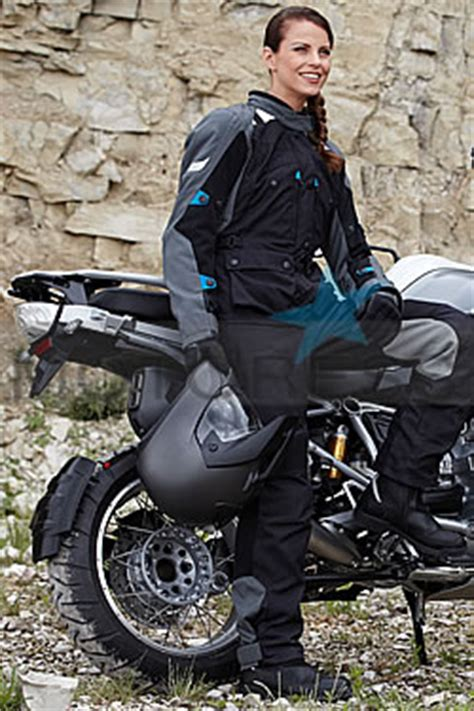 Bmw Motorrad Clothing Reviews by Bmw Motorrad 2013 Rider Equipment Gear For