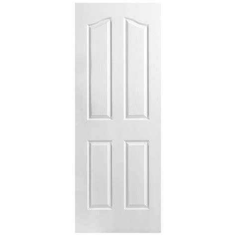 Masonite 2 Panel Interior Doors Masonite 28 In X 80 In Smooth 2 Panel Square Hollow Primed Composite Interior Door Slab