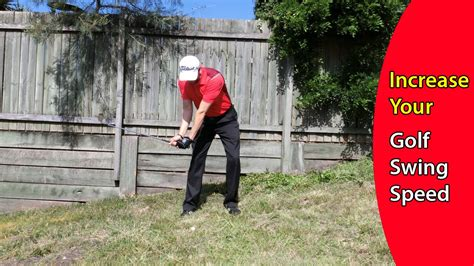 how to increase your swing speed in golf how to increase your golf swing speed add 50 yards of