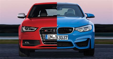 compare audi to bmw compare s4 audi and bmw m3 autos post