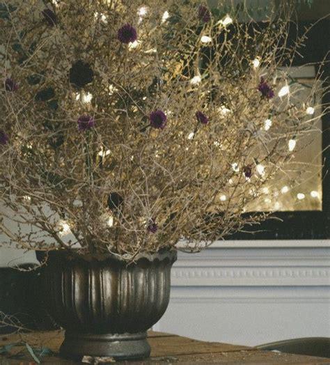 tumbleweed christmas tree christmasss pinterest