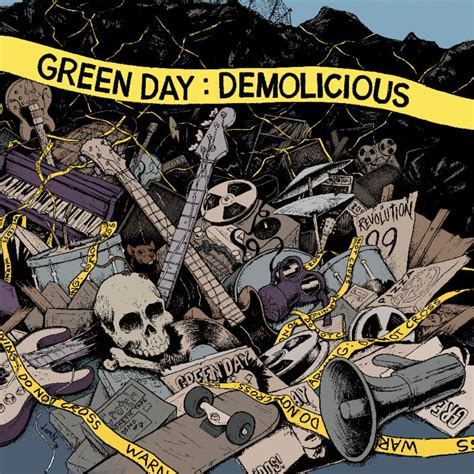 green day to release 18 song demo collection entitled