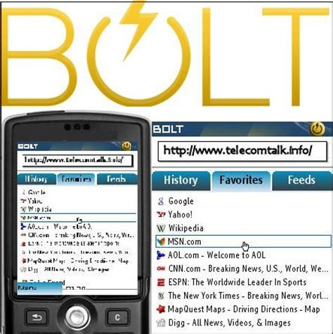 bolt mobile browser bolt mobile browser now supports html5 audio and