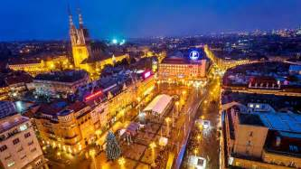 Famous Apartments advent amp christmas in zagreb croatia