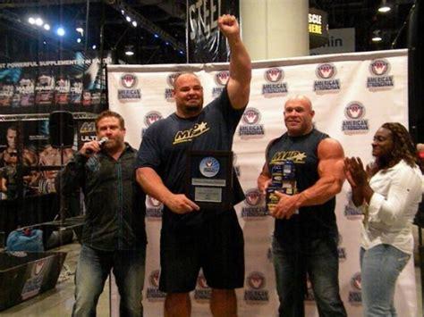 brian shaw strongman bench press brian shaw wins america s strongest man lift net