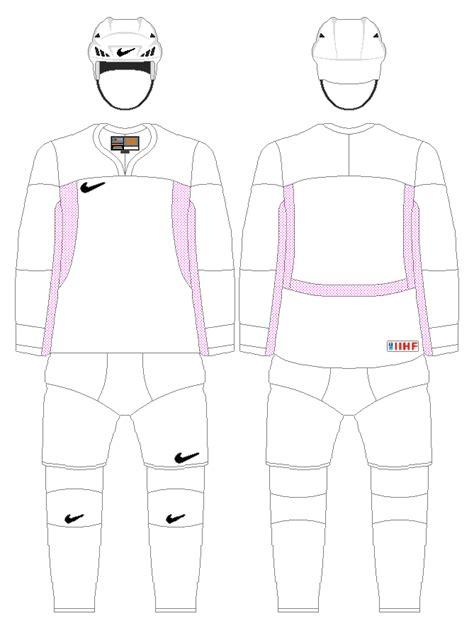 templates hockeyjerseyconcepts