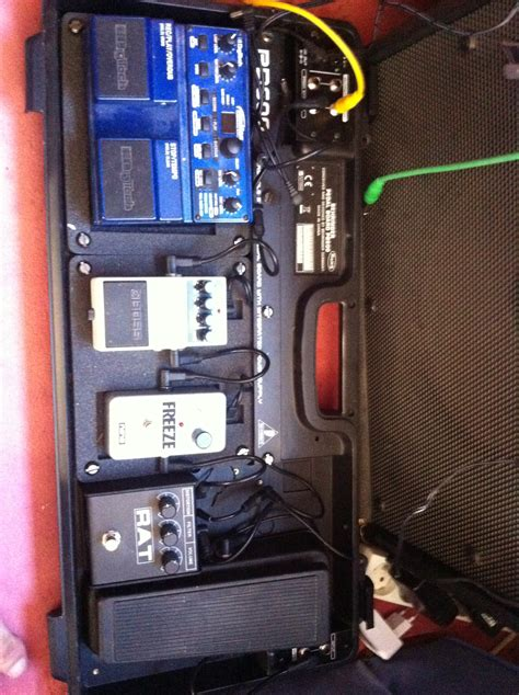 best powered pedalboard 6 best pedalboards for guitar powered and boutique options