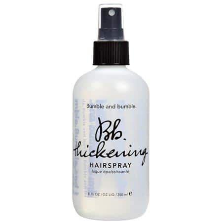 Harga Hairspray Dove 10 merk hairspray yang bagus untuk menata rambut