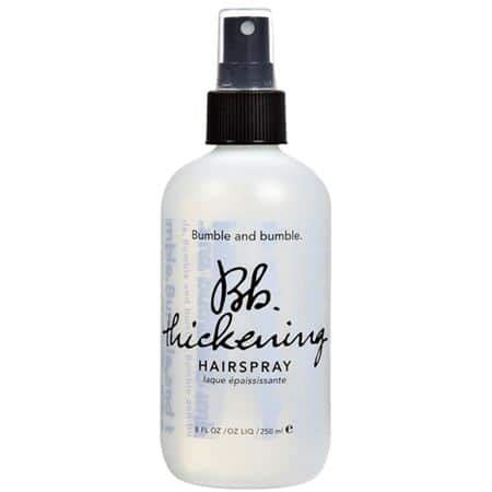 Harga Sprei Merk Profesional 10 merk hairspray yang bagus untuk menata rambut
