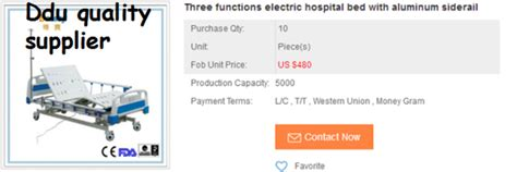 How Much Does A Hospital Bed Cost by How Much Do Hospital Beds Cost Quora