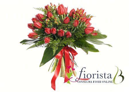 consegna fiori in giornata bouquet di fiori con tulipani consegna fiori in giornata