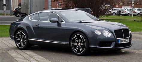 bentley continental gt wiki file bentley continental gt v8 ii frontansicht 4 5