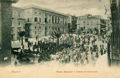 di commercio sicilia messina piazza municipio e di commercio