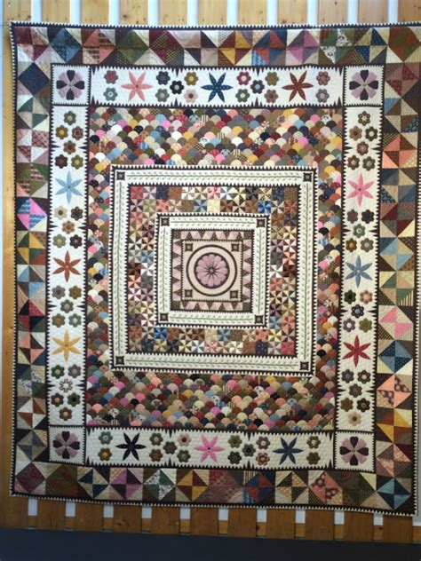 Patchwork Europe - humble quilts european patchwork vacation part two