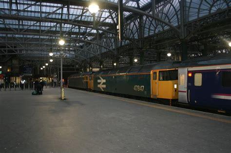 Sleeper Glasgow by Scot Rail Co Uk 187 Photo 187 Gsw Sleeper