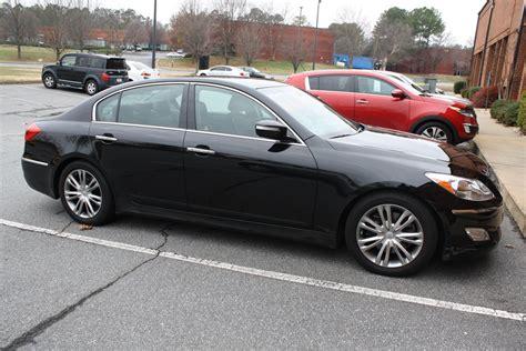 Hyundai Genesis 2012 by 2012 Hyundai Genesis Diminished Value Car Appraisal