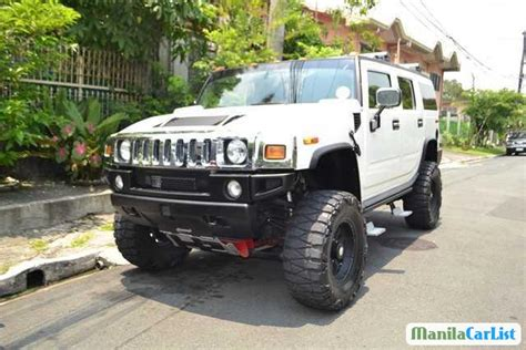 how things work cars 2004 hummer h2 head up display hummer h2 automatic 2004 for sale manilacarlist com 404396
