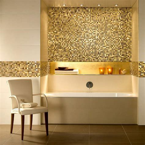 mosaic bathroom ideas 30 bathroom mosaic tile design ideas