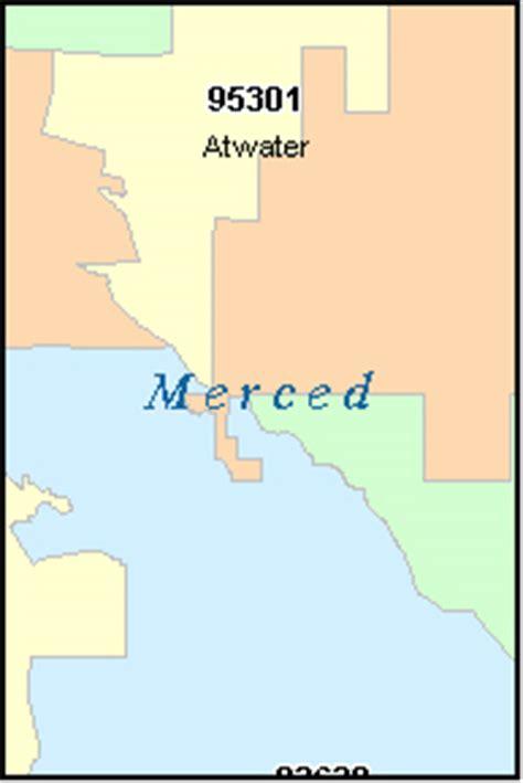 zip code map qatar merced county california digital zip code map