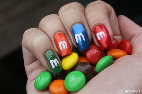 M M Nail