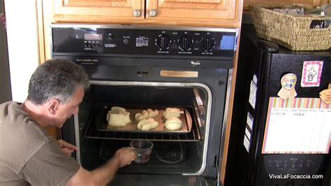 pane in casa veloce ricetta pane veloce fatto in casa le ricette di