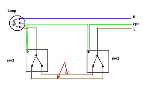 domestic lighting circuit wiring diagram 28 images