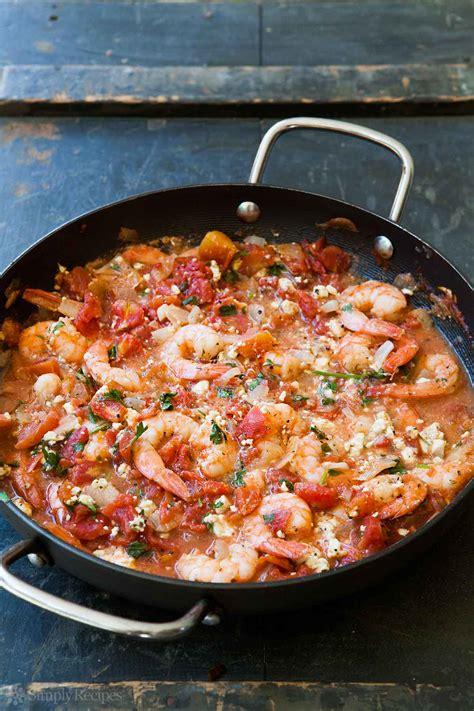 cooking light shrimp sci shrimp feta pasta cooking light