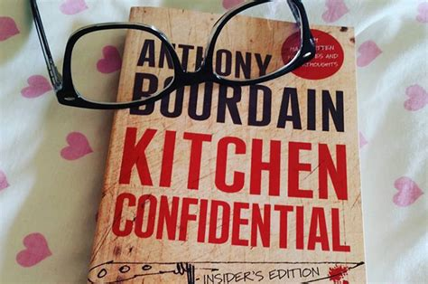 Kitchen Confidential Book Nz 10 Books Restaurant Operators Should Be Reading