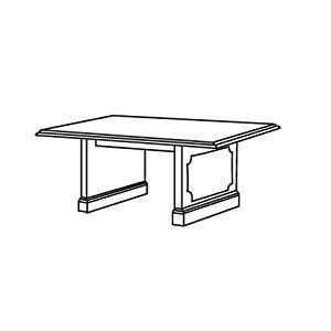 High Top Conference Table Legacy 6 Rectangular Conference Table Top High Pressure Laminate Top Without