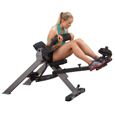 semi recumbent ab bench body solid semi recumbent dual ab bench strength