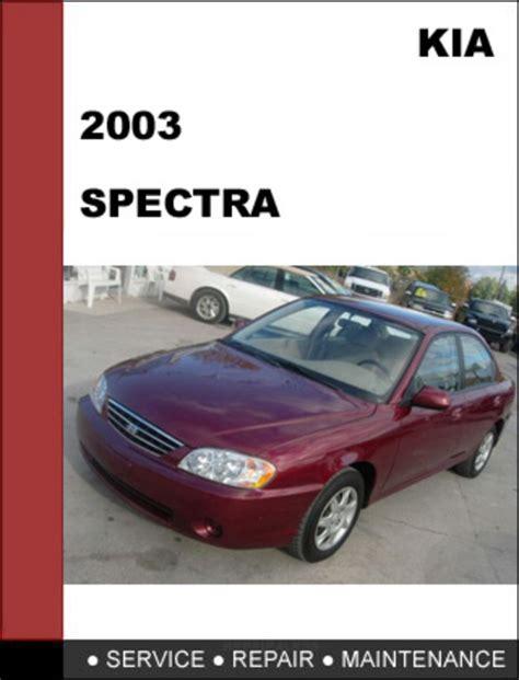 where to buy car manuals 2003 kia spectra navigation system kia spectra 2003 oem factory service repair manual download manua