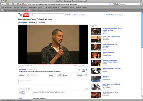 download youtube edit url technology tips for educators center for middle eastern