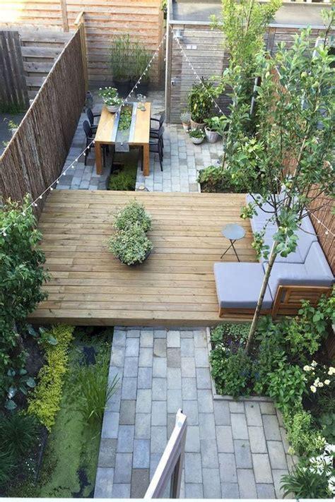 amazing small backyard landscaping ideas