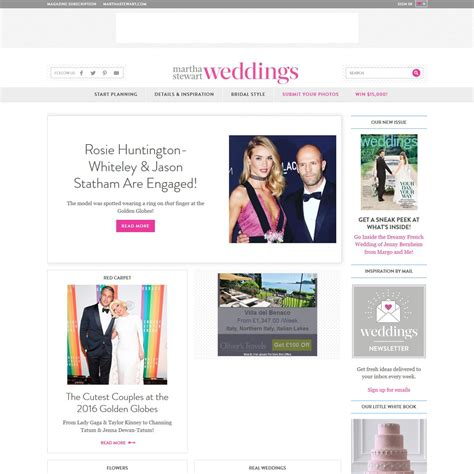 top 10 wedding blogs top wedding blogs choice image wedding dress decoration and refrence