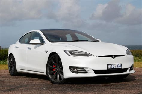 2017 Tesla Model S tesla model s p100d 2017 review carsguide