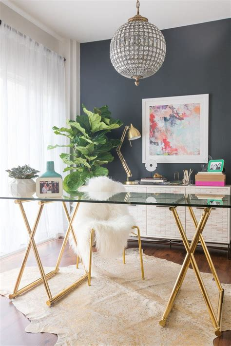 office table decoration items this youtube star did something radical with her dining