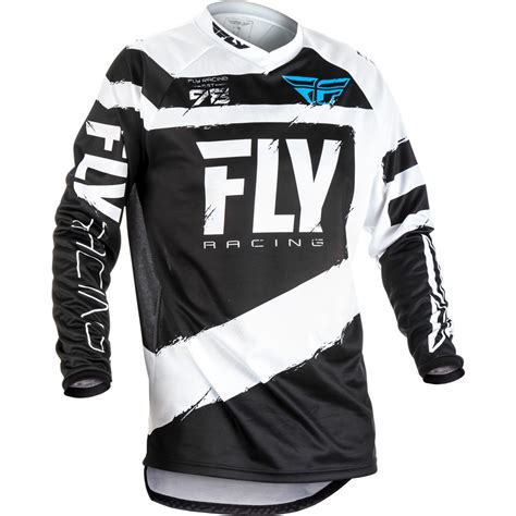 Jersey Motocross 2018 motocross jersey fly racing f 16 2018 insportline