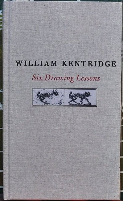 6 Drawing Lessons William Kentridge by Six Drawing Lessons Auction 44 Antiquarianauctions