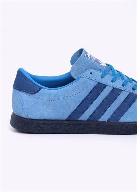 Kaos Adidas Glow In The Navy adidas originals tahiti trainers light blue blue collegiate navy