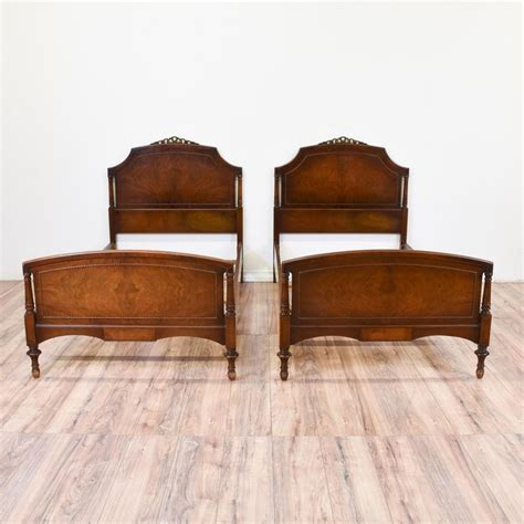 antique twin headboard best 25 antique beds ideas on pinterest antique painted
