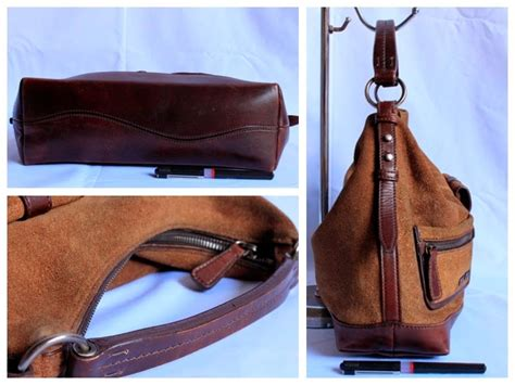 Tas Polo Ori Warna Coklat Tua Special Price wishopp 0811 701 5363 distributor tas branded second tas