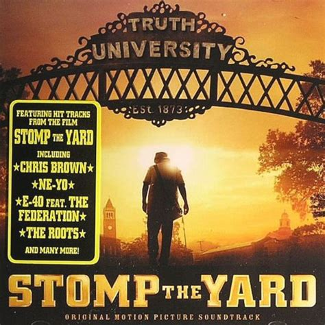 Backyard Soundtrack by Stomp The Yard Soundtrack Image Search Results