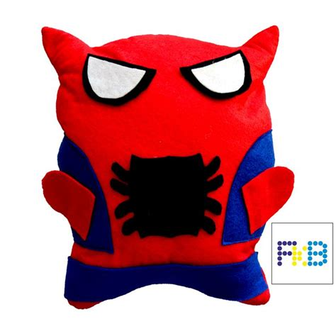 spiderman pillow pattern 72 best images about naninhas on pinterest sewing