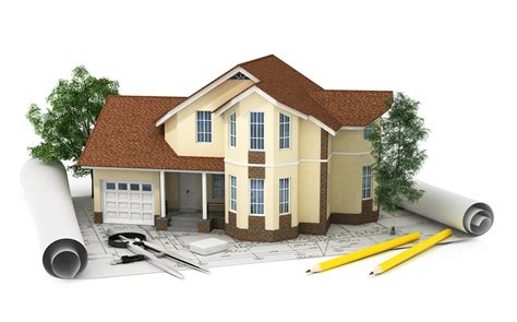 cost effective architectural design and plans from a real