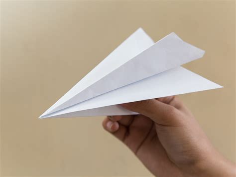 Fold Paper Airplane - 3 ways to fold paper airplanes wikihow