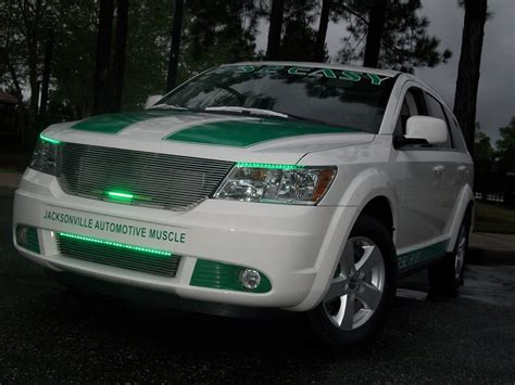 itseasy  dodge journey specs  modification info  cardomain