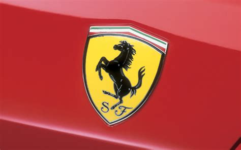 secret history  ferrari feature motor trend